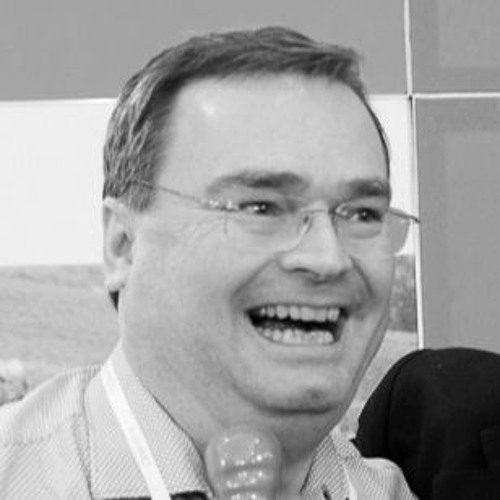 Norbert Reinisch (Braida Winery) headshot