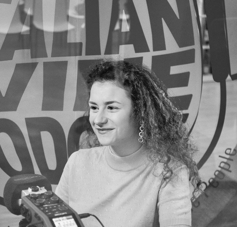 Maria Stella Carletti, Poliziano Winery