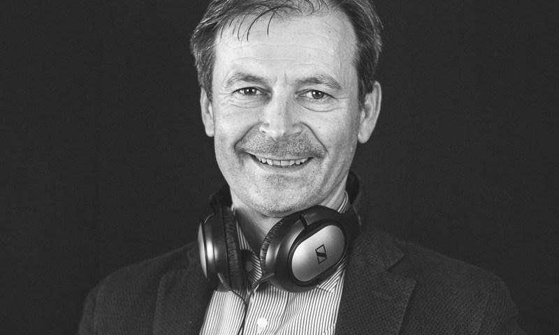Danilo Drocco (Nino Negri Winery)
