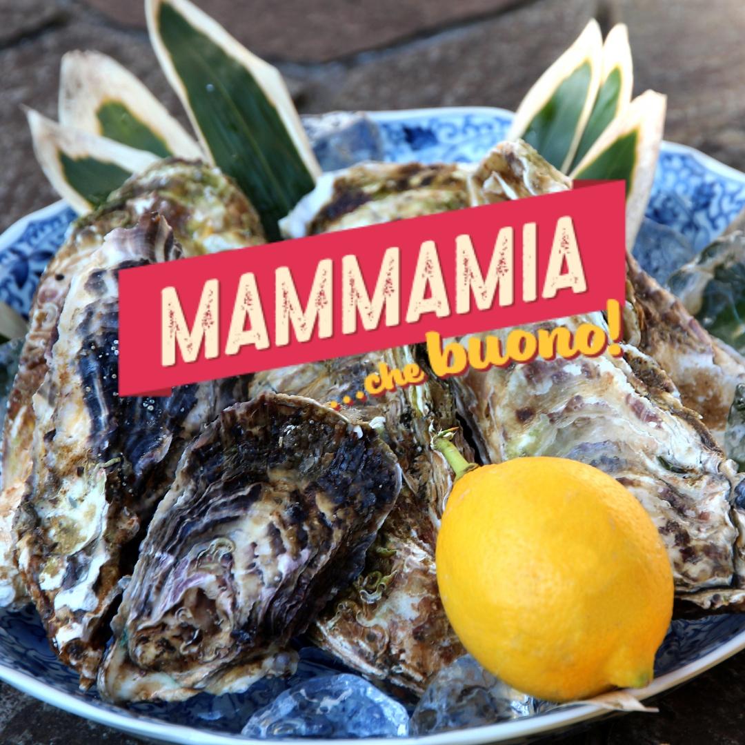 Mamma Mia che Buono chapter 9
