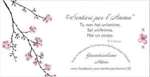 ©Sentieri per l'Anima™ - Forlì