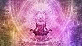 Viaggio attraverso i chakra