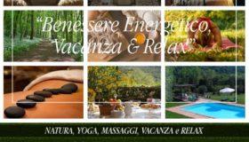 Vacanza, natura & benessere energetico