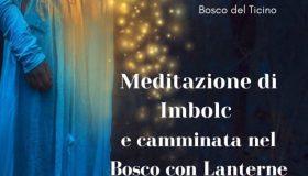 Meditazione di Imbolc e camminata