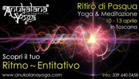 Ritiro di Yoga e Meditazione