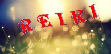 Conferenza: Reiki - Vibrazione Cosmica