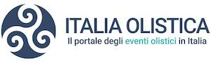 Banner logo Italia Olistica