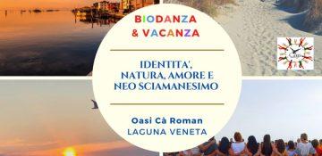 Biodanza Summer Camp Estate 2021