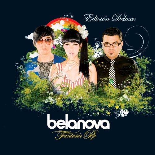 Amazon music | Fantasia Pop [Deluxe CD + DVD] BELANOVA
