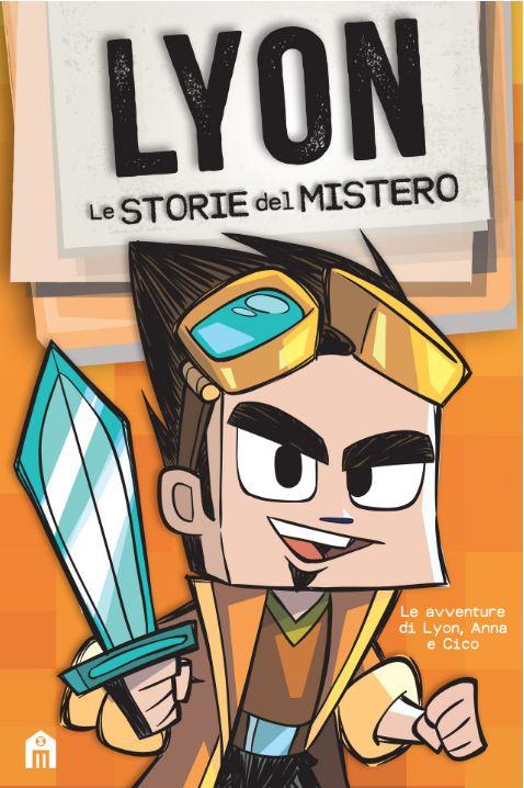 LYON - Le storie del mistero - Formato Kindle