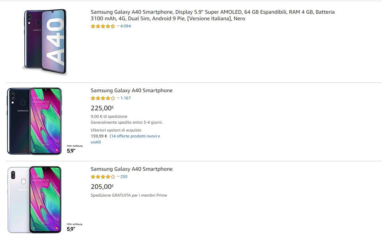 Marketplace Amazon ✌️ Fai affari con i prodotti ricondizionati e i resi pari al nuovo