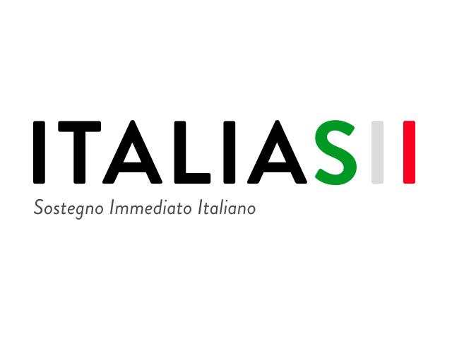italia sii sostegno immediato italiano