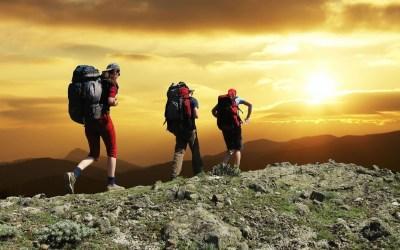 Corso di Escursionismo di base, Trekking