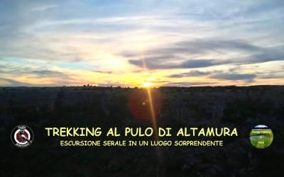 Trekking al Pulo di Altamura
