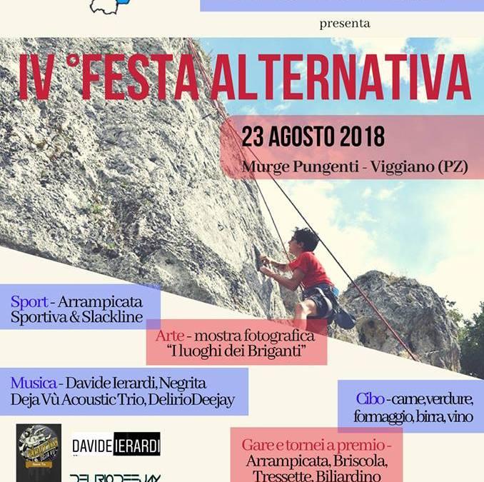 Festa Alternativa – IV edizione