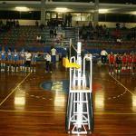 Volley Fondi vs Volley Cave