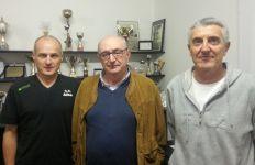 Tecno Team Albese Volley Villa
