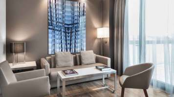 Hotel AC Firenze, Florence Italie (Suite)