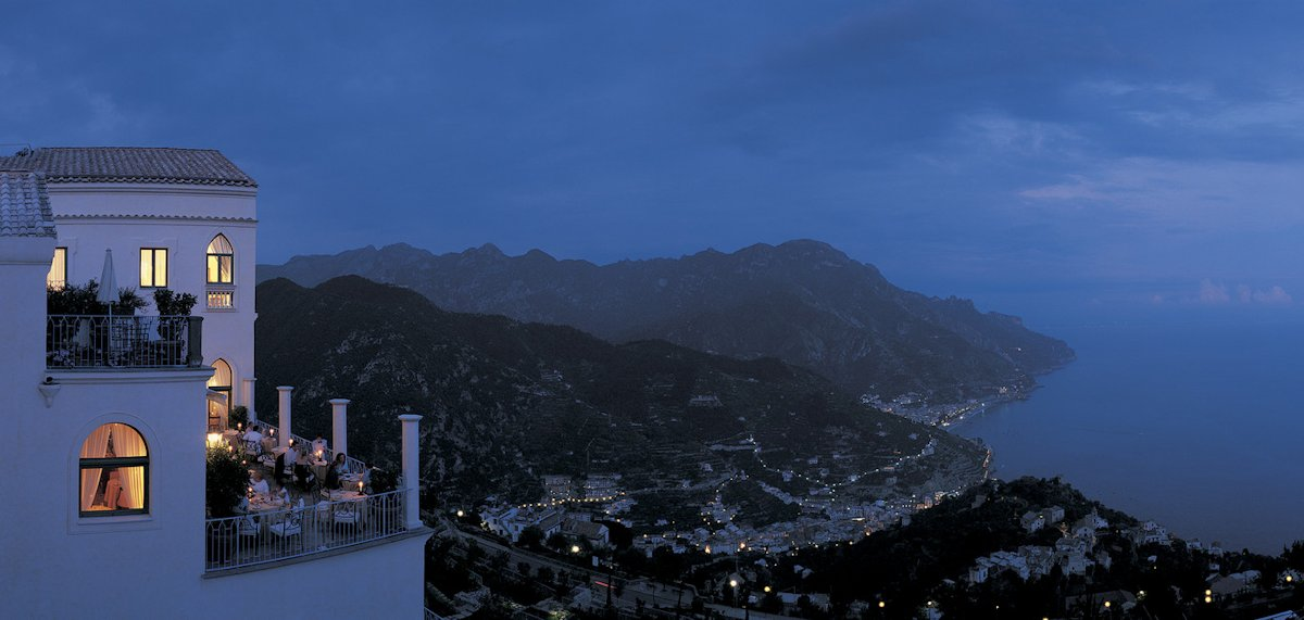 Hotel De Luxe Cote Amalfitaine