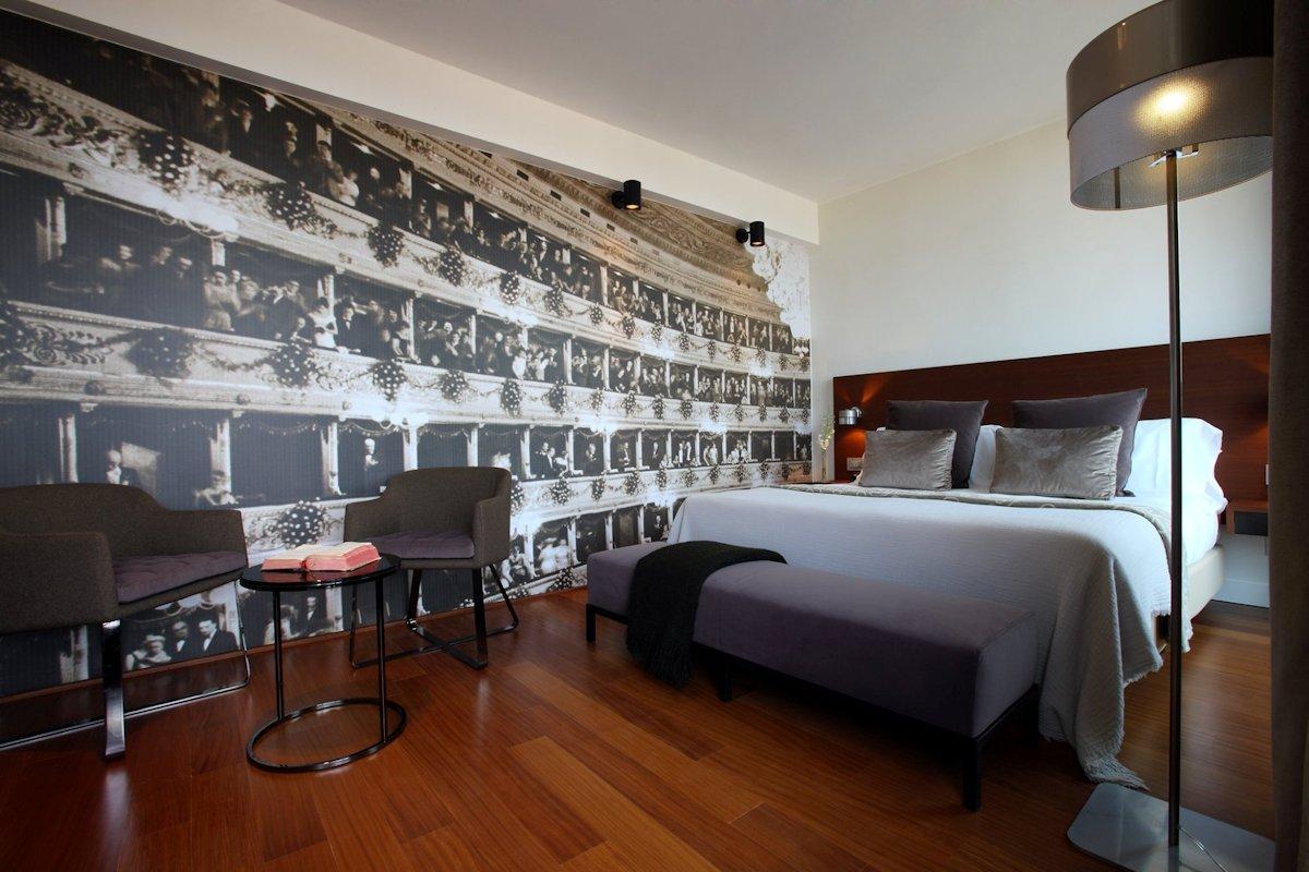 Boutique h tel milan italie hotel milano scala via dell orso for Design hotel milano