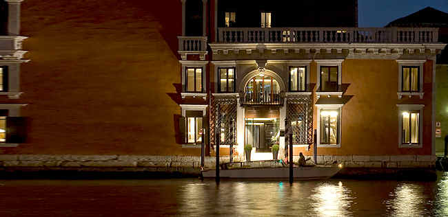 hotel palazzo barbarigo venise italie hotel de charme venise. Black Bedroom Furniture Sets. Home Design Ideas