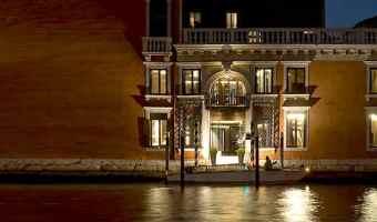 Palazzo Barbarigo hotel de charme Venise