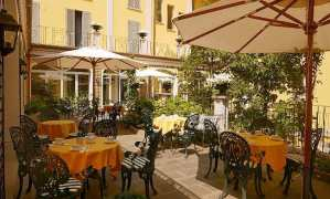 Hotel Victoria, centre ville de Turin Italie