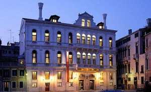 Ruzzini Palace Hotel de luxe à Venise