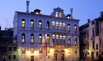 ruzzini palace hotel 4 etoiles Venise