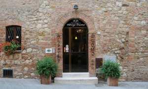 Albergo Duomo, hôtel de charme en Toscane Italie