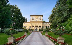 Byblos Art Hotel – Villa Amistà, hôtel design près de Vérone en Italie
