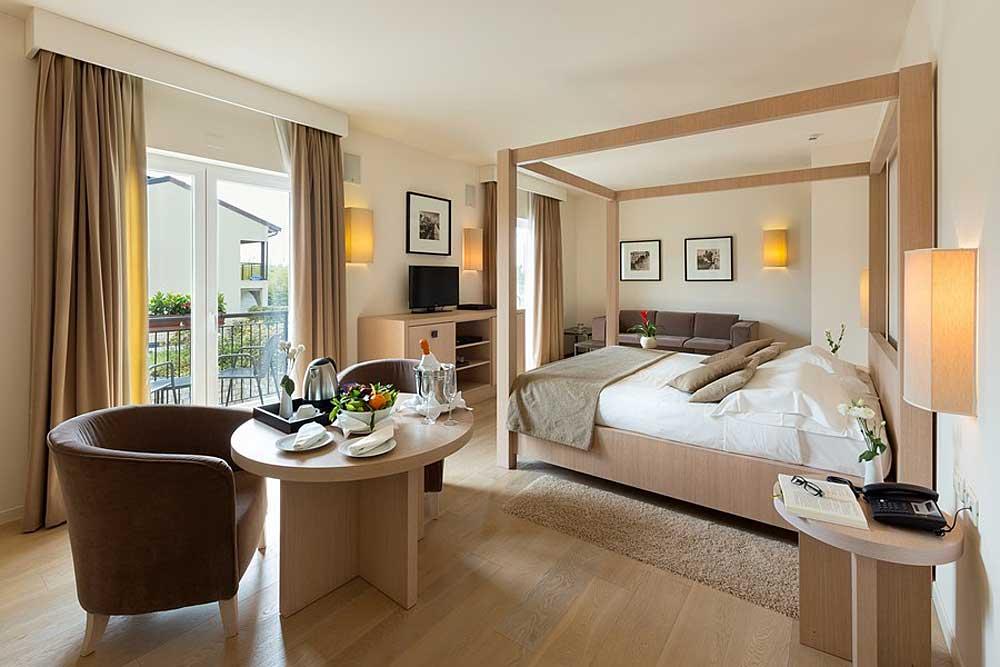 Hotel Principe di Lazise (Suite Spa)
