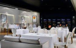 The First Art Hotel de luxe Rome : Restaurant
