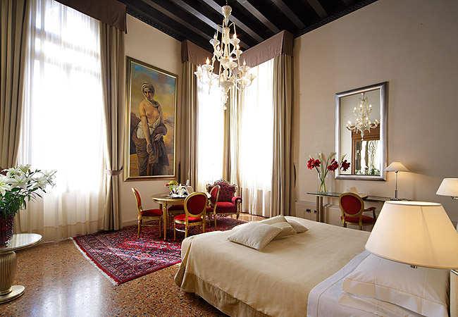 Une Suite du Liassidi Palace