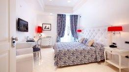La Ciliegina Lifestyle Hotel : chambre