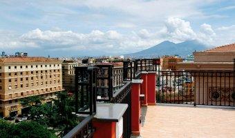 La Ciliegina Lifestyle Hotel Naples, Italie