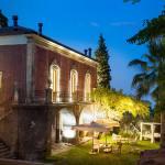 Relais Monaci delle Terre Nere, hôtel de charme en Sicile