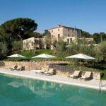 Hotel Poggio Piglia, Toscane