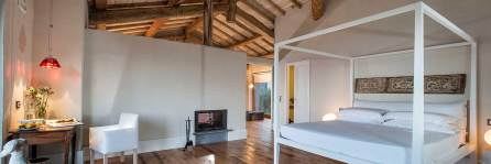 Hotel Monaci delle Terre Nere (Sicile) : Suite dependance royal