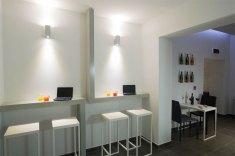 Santa Brigida, Boutique Hotel Naples centre, Italie