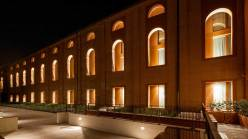 LaGare Hotel Venezia by Sofitel (facade extérieure)