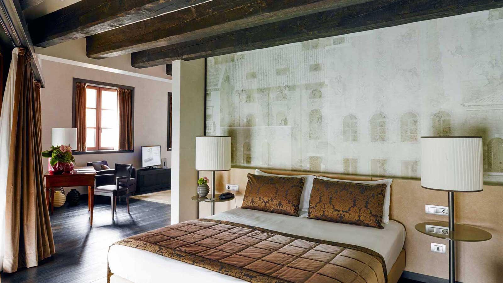 Une Suite - Hyatt Centric Murano Venice