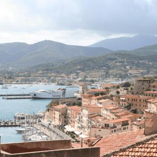 Elba Italie
