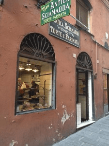 Farina uit Genua