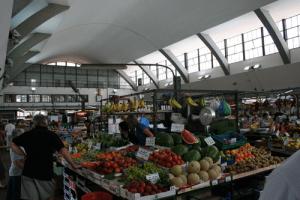 Sanremo markt