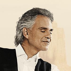 Andrea Bocelli Ziggo Dome 2017