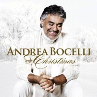 Kerst DVD Andrea Bocelli