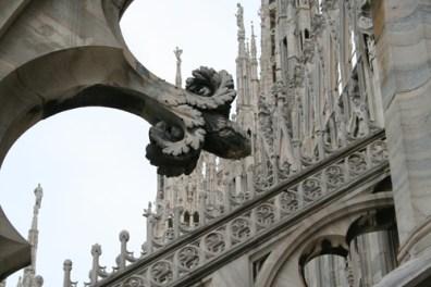 De Dom van Milaan