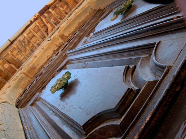 Montefoscoli: biologische landbouw in Toscane