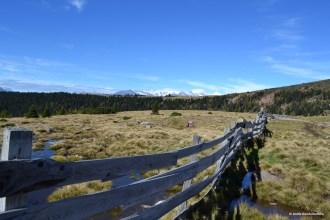 Val Sarentino in Zuid-Tirol, een van de mooiste wandelgebieden in Italië